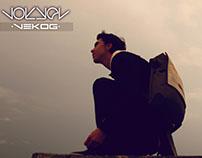 [ VOKYEV ] Bagpack