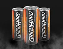 Grind Hard Endurance Drink