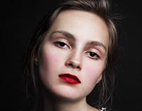 Model test - Anna
