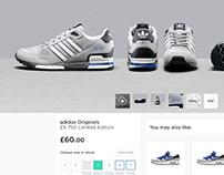 JD Sports - Digital Platform Re-Design