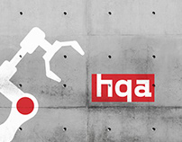 HQA Inc. Automation is coming