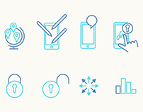 ICONS for eFirma