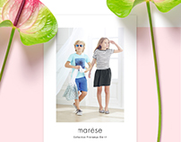 MARESE - Spring Summer 17