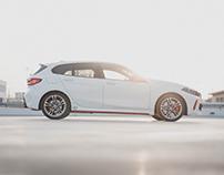 BMW F40 128ti