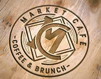 Market Cafe Branding