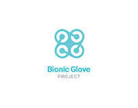 Bionic Glove Project logo