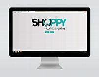 Rediseño de logo y aplicaciones web