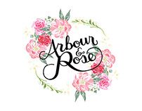 Arbour & Rose | A Bespoke Bridal Company