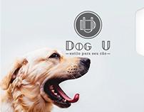 Branding Dog u