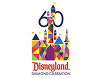 Disneyland Logos