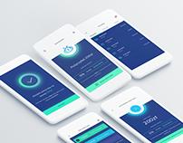 Partyloan - mobile app