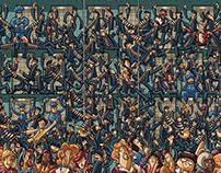 Book - Where's Elvis