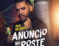 Dan Valente - #AnúncioNoPoste