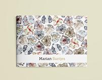 Marian Bantjes brochure