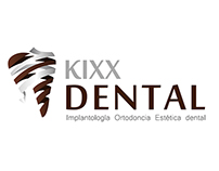 Branding Kixx Dental