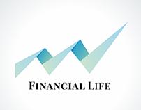 Financial Life - Branding