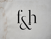 Feather & Hearth - Branding Suite