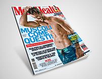 Men's Health Italian Magazine