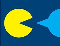 Redesign Międzynarodowego Festiwalu Komiksu i Gier