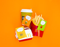 Food photo for McDonald's UA