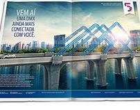Anúncio Jornal | DMX