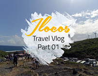 FB & Instagram Banner Vlog Promotions