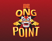 CHINESE NEW YEAR: BE ONG POINT