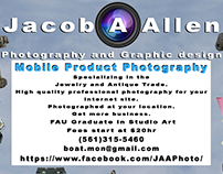 Mobile Product Photography
