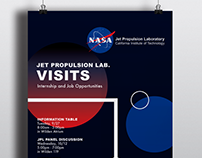 Jet Propulsion Lab. -Poster