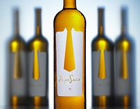 Papo Seco wine