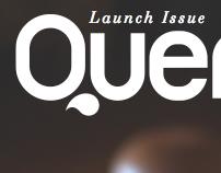 Quencher Magazine ASEAN (Brand Identity)
