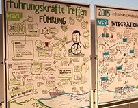 Deutsche Bahn Führungskräfte Tagung, Berlin