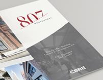 807 Montgomery Offering Brochure