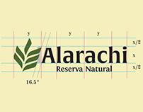 Alarachi brand guidelines