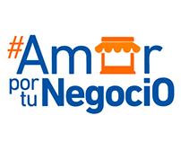 #AmorPorTuNegocio - Entel Empresas
