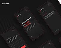 SwissOne – Corporate website
