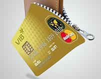 VIB - Ngân hàng quốc tế