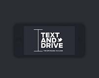 #TextAndDrive   Ford Explorer