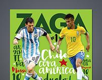 ZAGA Copa América