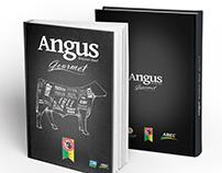 Angus Gourmet - Livro bilíngue