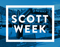 Scott Sports - 2015 Scott Week Sales Event