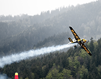 Red Bull Air Race Spielberg 2016