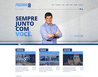Web  | Programa JB