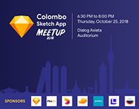 Colombo Sketch App Meetup 2018
