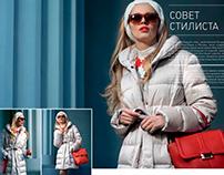 Dixi-coat Spring 2013