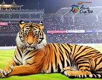 Facebook Cover for All Bangladeshi Cricket fan