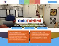 OuluToitiimi Web Design