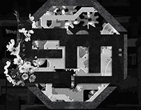 Eden Machine - Logo