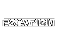 Escapism Logotype design