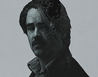 True Detective - Website